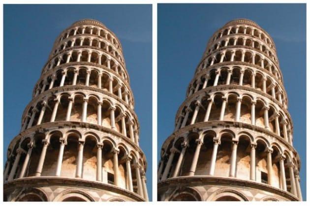 Illusioni ottiche: è tutta apparenza