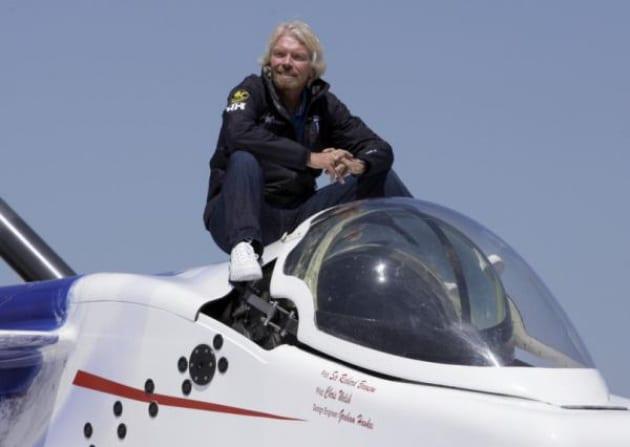 Dalle stelle agli abissi: Richard Branson alla scoperta delle fosse oceaniche