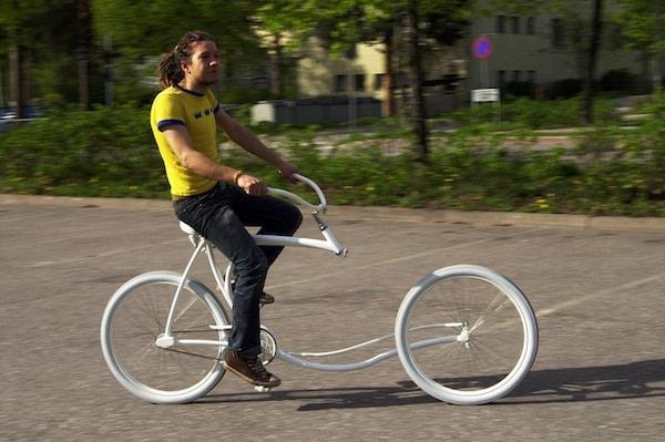 Le 15 Biciclette Più Pazze In Circolazione Focusit