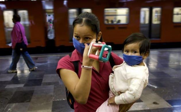 Influenza suina: niente panico