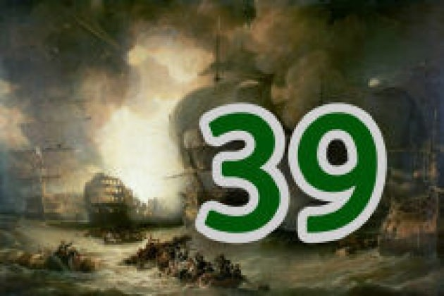 Battaglia navale 39