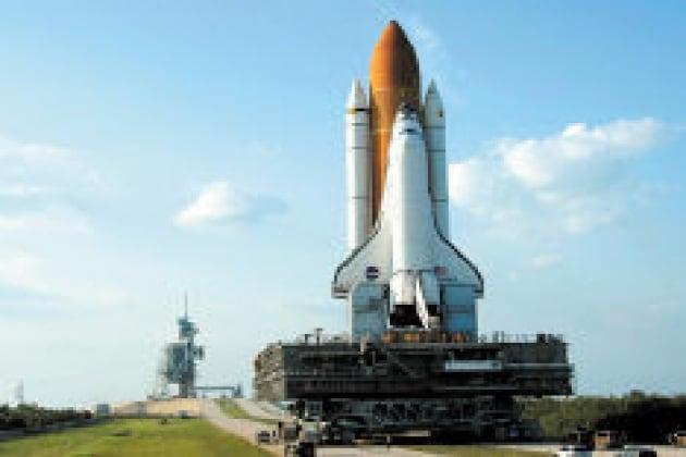 DIRETTA - L'ultimo lancio dello Shuttle Endeavour - Focus.it
