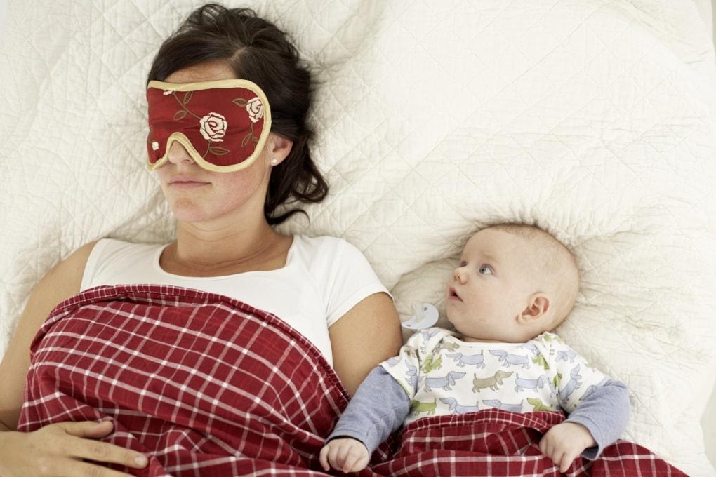Dormi che ti fa bene!