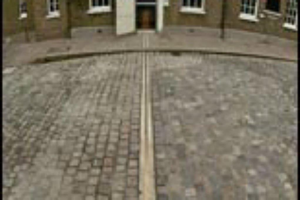 Chi ha scelto Greenwich come meridiano zero?