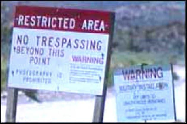 Che cosa è l'Area 51?