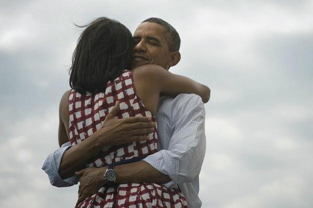 Il tweet della vittoria di Obama è il più ritwittato di sempre
