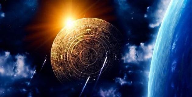 A che ora è la fine del mondo dei Maya?