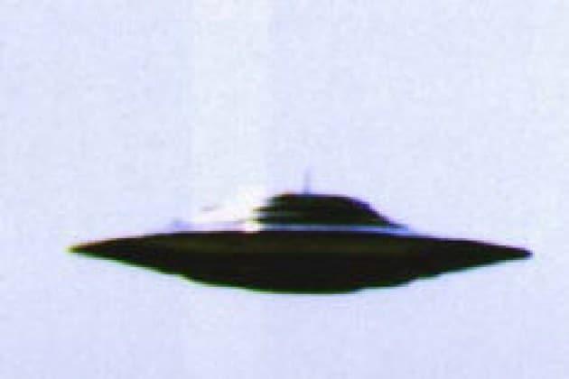 Avvistato un Ufo su Riccione!
