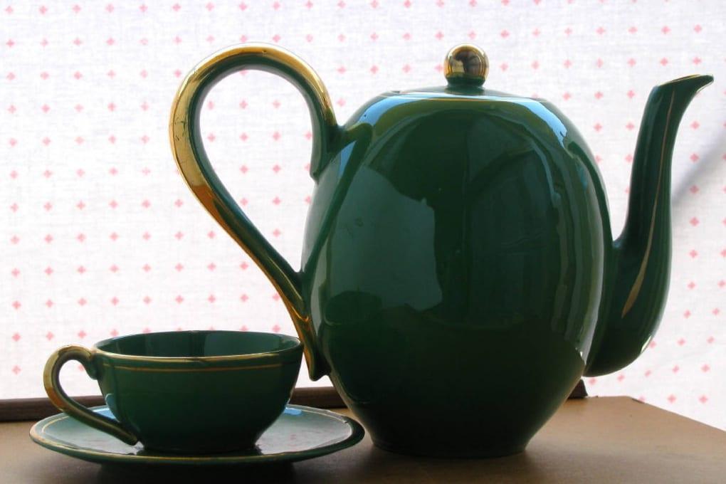Perché è meglio non bere il tè con il latte?