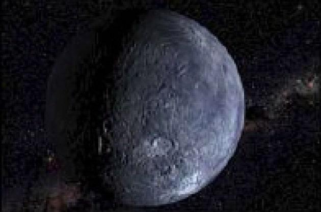 I fossili nel Sistema solare