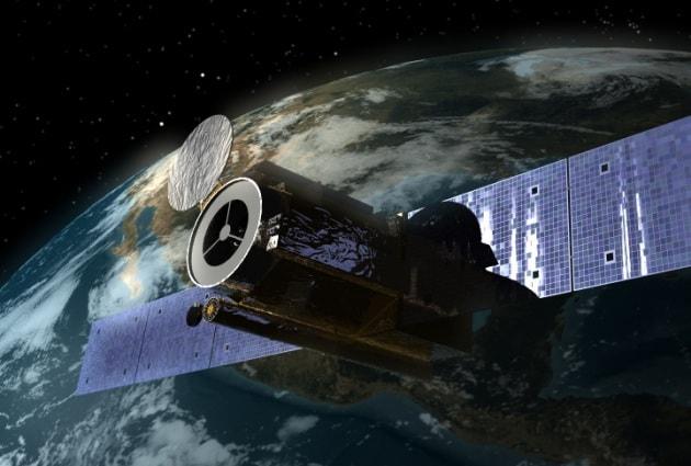 2040: la corrente arriva dallo spazio