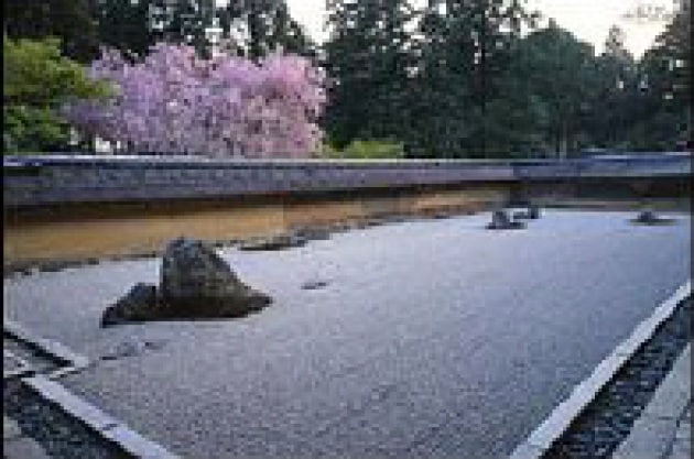 Giardino Zen Architettura : Il segreto del giardino zen focus