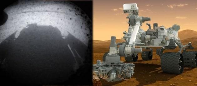 Curiosity è arrivata su Marte: che cosa avverrà nelle prossime ore?