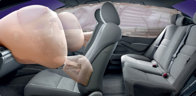 Chi ha inventato l'air bag?