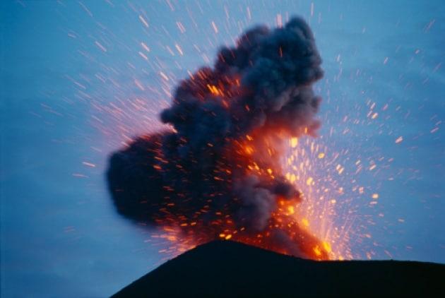Le più grandi esplosioni di sempre