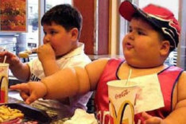 Numbers: Ma quanto siamo grassi?