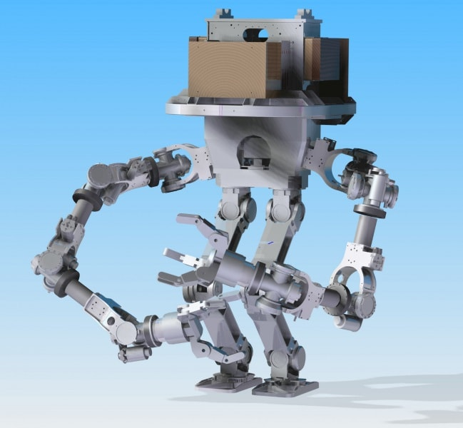 Darpa challenge la gara per i robot più forti del mondo