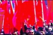 Perché il colore rosso è simbolo di rivoluzione?