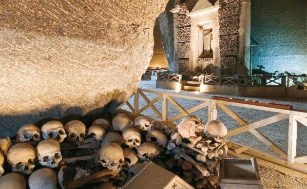 L'Italia sotterranea
