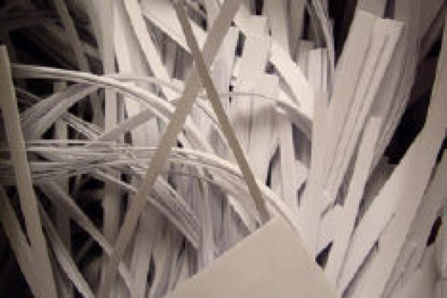Fai una cosa giusta: ricicla la carta