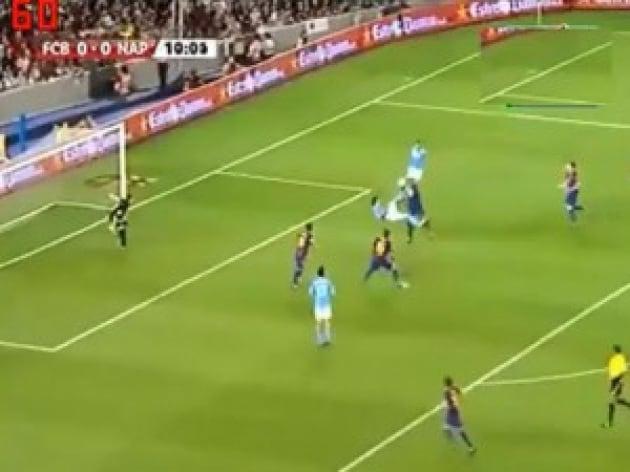 I migliori goal (annullati) della storia