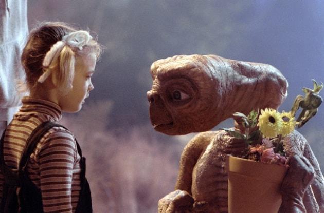 Con chi parlerebbero gli alieni?