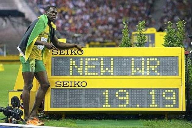 Sport: c'è un limite alle prestazioni?