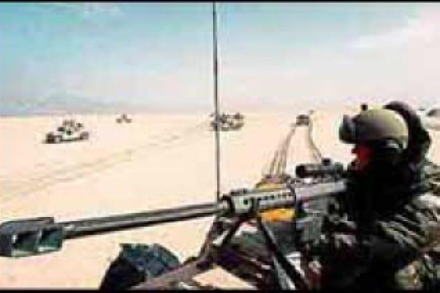 """Che cos'è la """"Sindrome della guerra del Golfo""""?"""