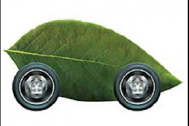 Arrivano le eco-auto