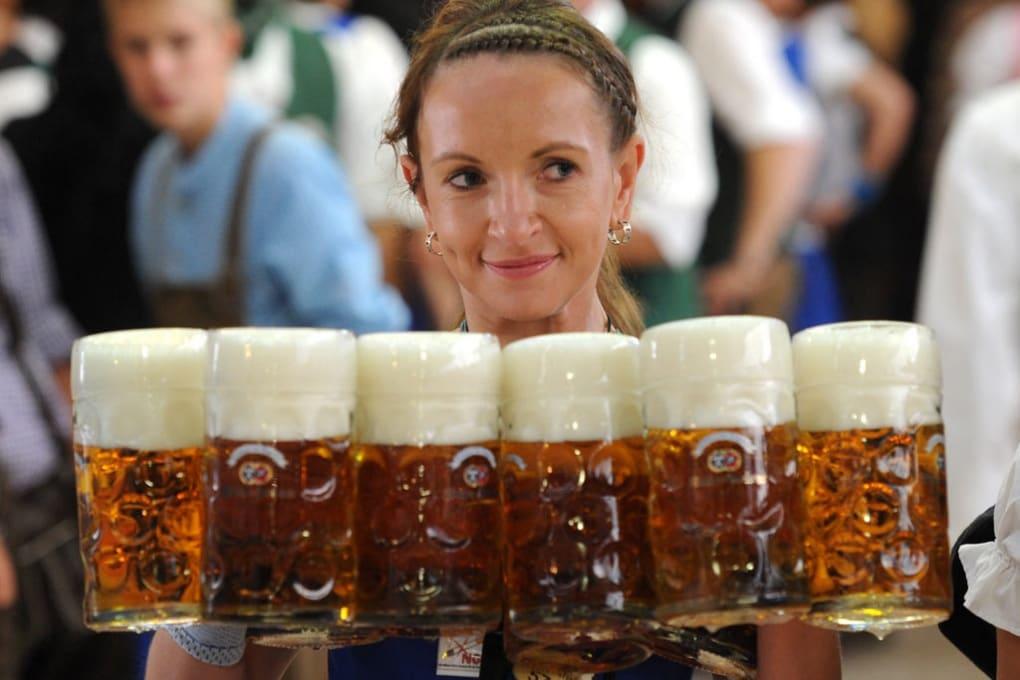 L'ingrediente segreto della birra