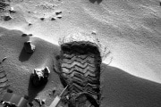 Flash da Marte - Curiosity scava sul Pianeta Rosso