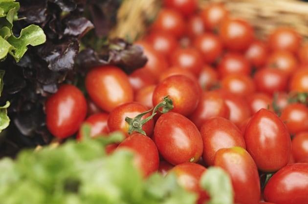 Pesticidi nell'insalata? No, grazie!