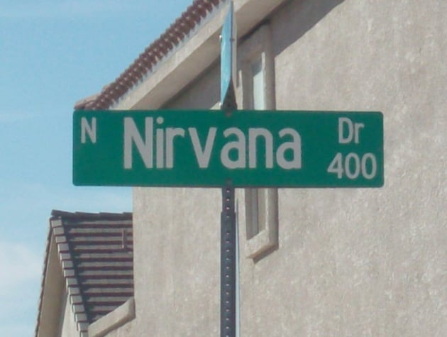 Che cos'è il nirvana?
