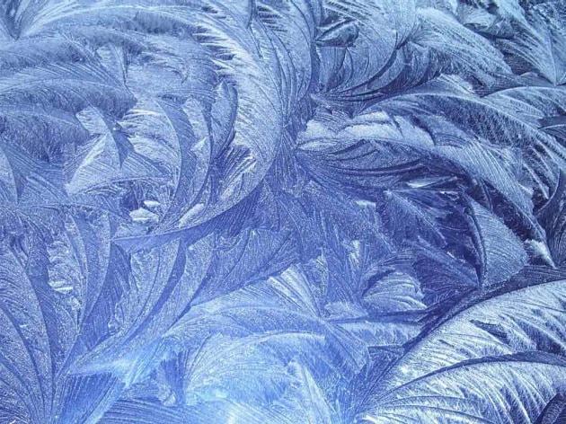 I capolavori del freddo