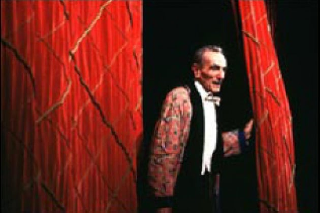 Perché in teatro il colore viola porta sfortuna?