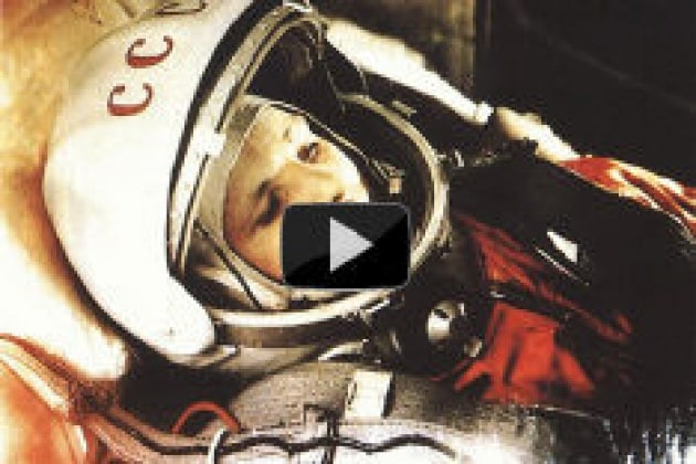 Gagarin, l'uomo che volò oltre la Terra
