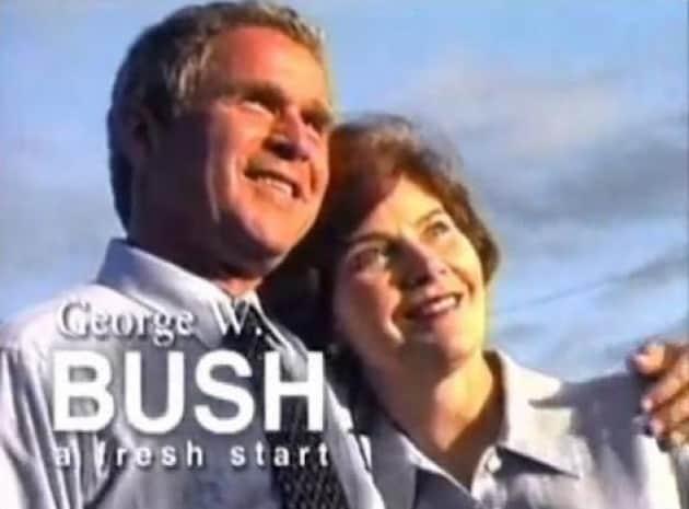 Elezioni USA, 60 anni di spot elettorali in meno di 5 minuti