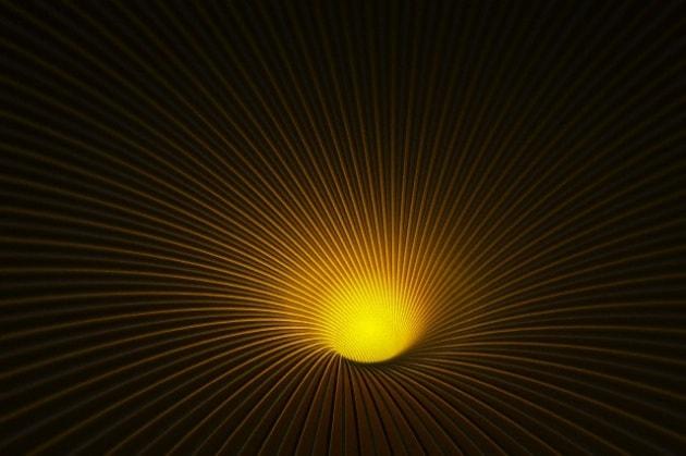Che cosa succede quando si cade in un buco nero?