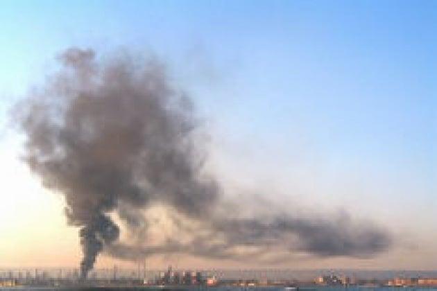 L'italia inquinata