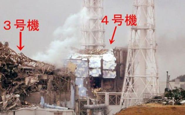 La guida per capire l'emergenza nucleare a Fukushima