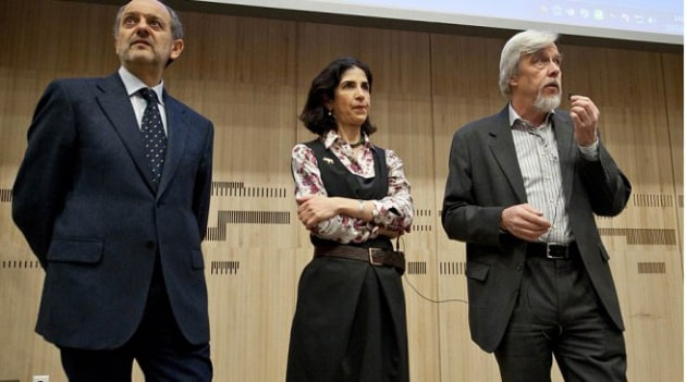 Bosone di Higgs: intervista ai protagonisti