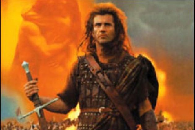 Esisteva davvero l'eroe scozzese Braveheart?