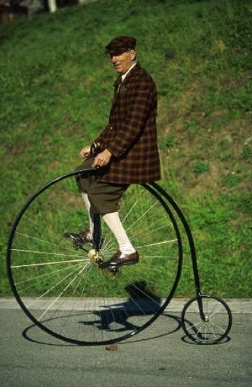 Estremisti in bicicletta