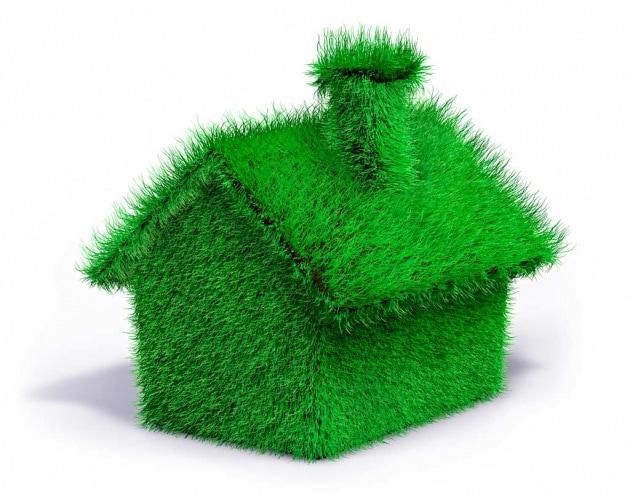 Soluzioni e materiali per una casa che non consuma - Casa ecologica autosufficiente ...