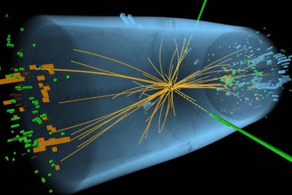 Il CERN: scoperta una nuova particella subatomica. Potrebbe essere il bosone di Higgs