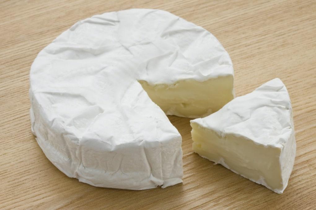 Dalla crosta di formaggio una superficie a prova di batteri