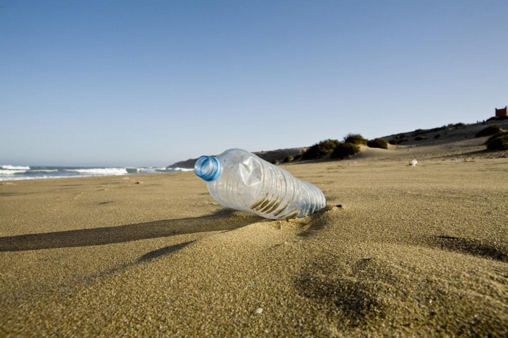 Le dieci regole dell'eco-bagnante