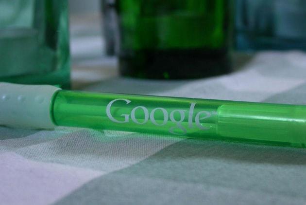 gogole-verde
