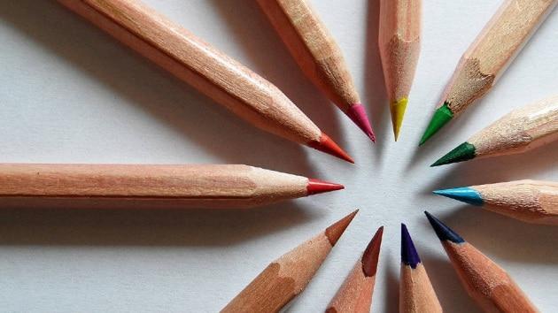 Da dove viene il nome del colore