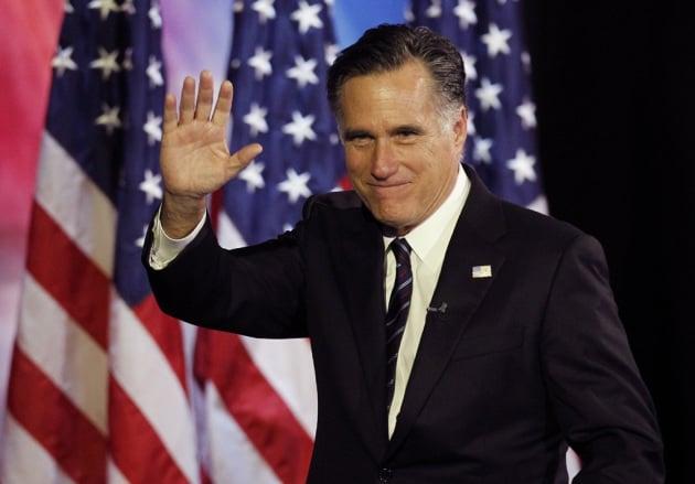 Mitt Romney perde fan su Facebook al ritmo di 847 all'ora